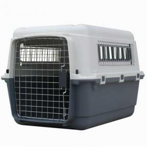 Transportín BRC IATA Para Perro Homologado Para Avión, Tren Y Barco