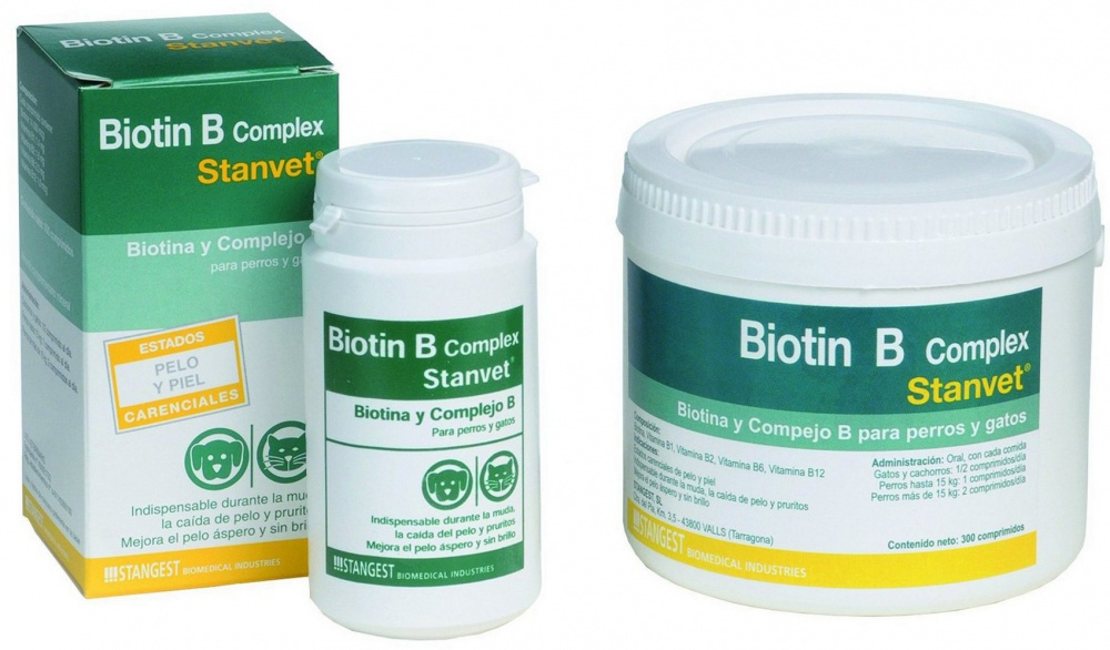 Biotin B-Complex