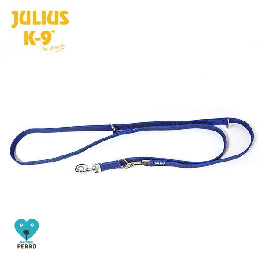 Correa De Adiestramiento, Julius K9 Azul Antideslizante