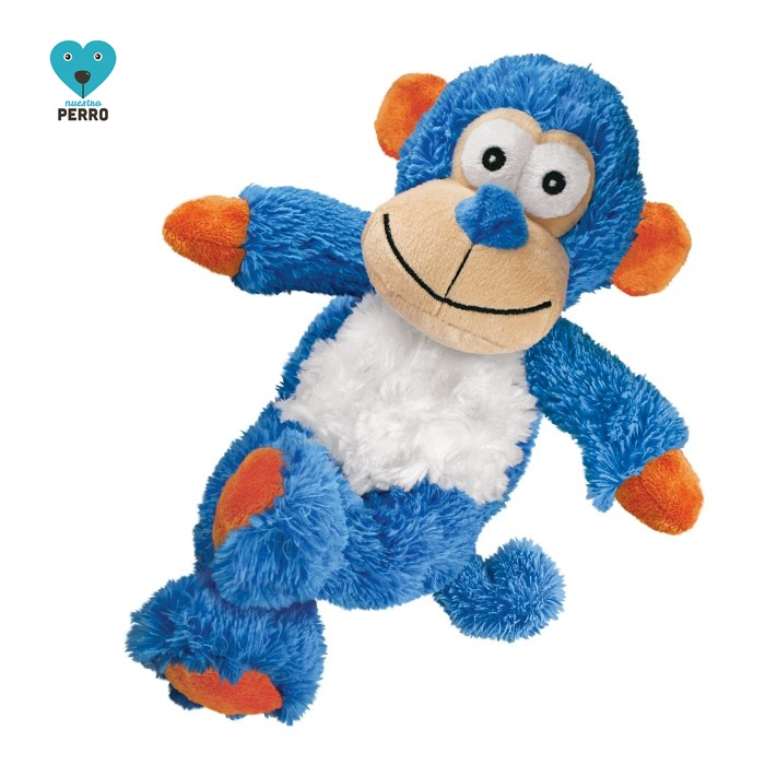 Peluche Kong Cross Knots Mono
