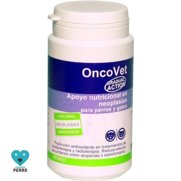 Oncovet I, Apoyo Nutricional De Enfermedades Neoplásicas