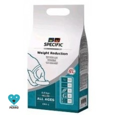 Specific CRD-1 Weight Reduction Problemas De Obesidad
