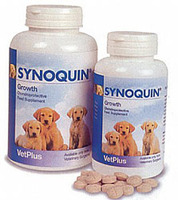 Synoquin Crecimiento Para Cachorros
