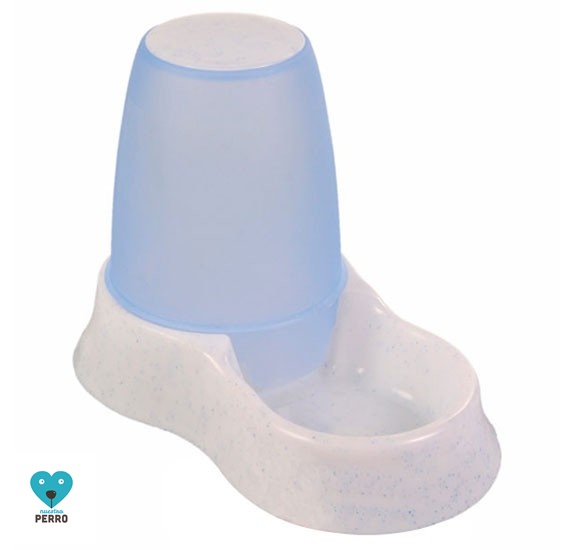 Tolva Verstil Agua-Pienso 1,5 L De Capacidad
