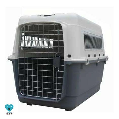 Transportín Homologado Para Perros Muy Grandes
