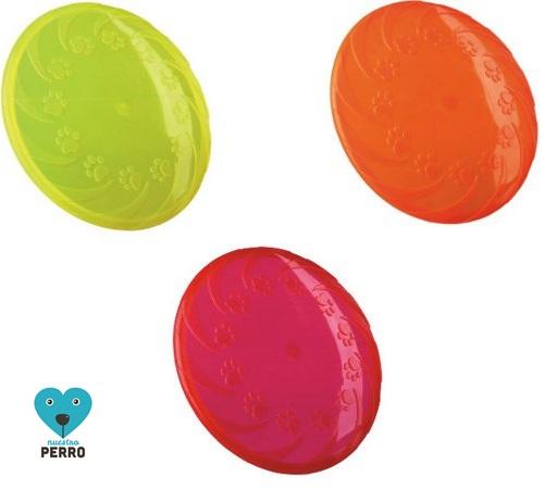 Dog Disc, Frisbee TrixieTermoplástico